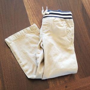 Boys 3T khaki pants
